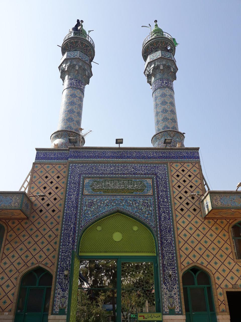 برنامه های مسجد النبی (ص)در سال ۱۳۹۸ اعلام شد