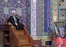 سخنرانی حجت الاسلام اکبری درشب بیست وسوم ماه رمضان